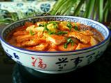 肉末大白菜炖豆腐的做法[图]