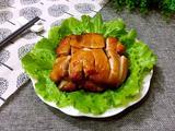 奥尔良烤鸡腿肉的做法[图]