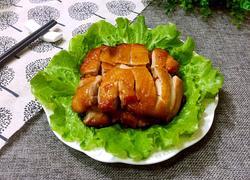 奥尔良烤鸡腿肉