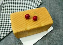 吐司(玉米油版)
