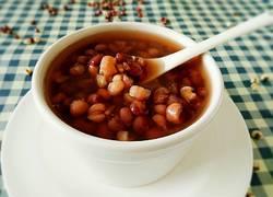 薏米红豆汤(瘦身)