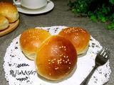炼乳小面包的做法[图]