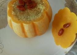 金瓜小米饭