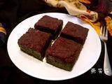 红豆沙抹茶甜点的做法[图]