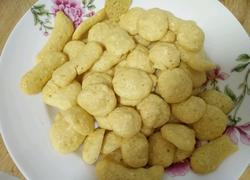 椰蓉鸡蛋小饼干