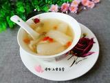 竹荪杂菌炖鸡汤的做法[图]