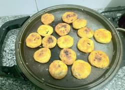 豆沙酥饼(电饼铛版)