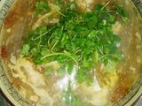 农家虾米汤的做法[图]