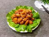 茄汁鸡块的做法[图]