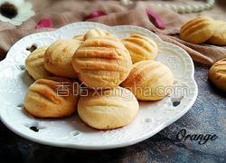 肉松小饼干