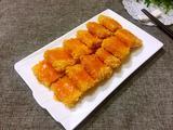 茄汁脆皮豆腐的做法[图]