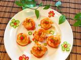 鲜虾玉子豆腐的做法[图]
