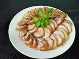 卤煮猪尾巴的做法[图]