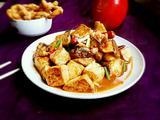 鱼块烧豆腐(麻辣版)的做法[图]