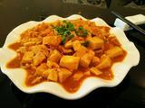 咸鸭蛋虾皮豆腐的做法[图]