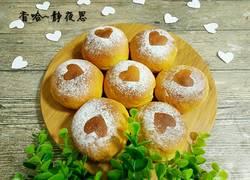 爱心小面包