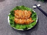 茄汁鸡排的做法[图]