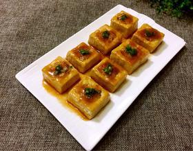 酿豆腐[图]