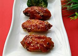 (炸锅版)新奥尔良烤翅