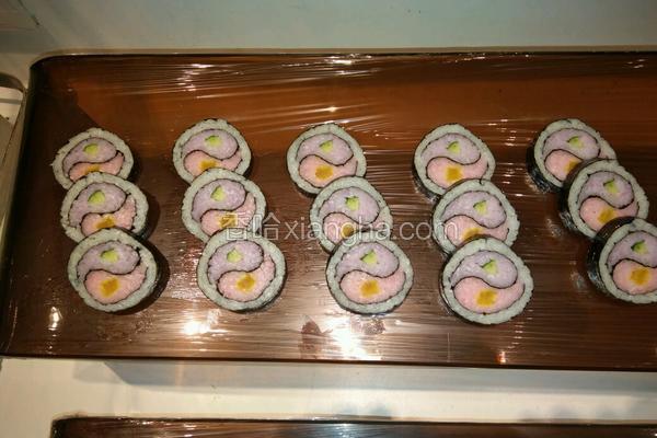 花式八卦寿司