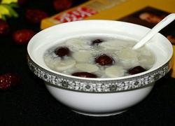红枣山药粥