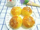 葡萄干奶酥小面包的做法[图]