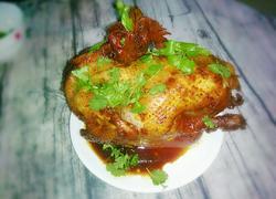 酱油鸡(弟弟牌砂锅版)