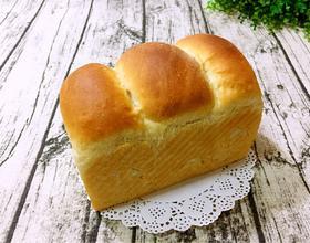 波兰酵种原味土司