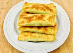 馄饨皮锅贴(电饼档版)