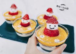 椰子茸芒果杯
