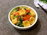 焦溜豆腐的做法[图]