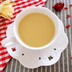 红枣枸杞豆浆的做法[图]