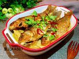 鲫鱼炖冻豆腐的做法[图]
