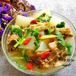 哈网羊菜谱的蝎子_做法_香香辣拜年家常菜图片