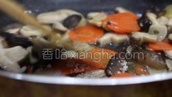 香菇炒肉的做法图解33