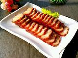 (炸锅版)烤叉烧肉的做法[图]