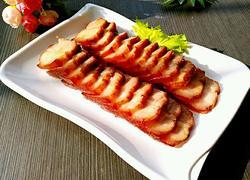 (炸锅版)烤叉烧肉