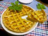 清甜苹果派的做法[图]