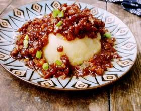 肉末土豆泥[图]