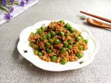 肉沫豌豆的做法[图]