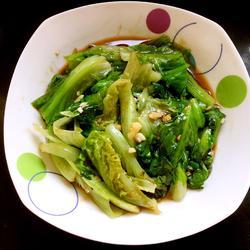 #李锦记#蚝油生菜