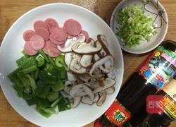 黄油蚝油片冬瓜鲚和红眼鱼图片