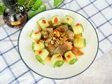 虎斑海蜇拌黄瓜的做法[图]