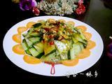 蒜蓉黄瓜的做法[图]