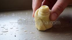 蜂蜜小面包的做法图解30