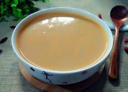 花生枸杞红枣豆浆