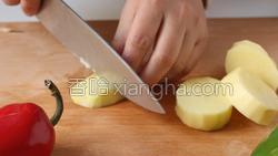 黄焖鸡米饭的做法图解4