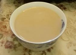 自制蒙古奶茶