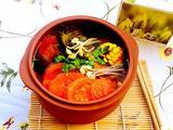 减肥蔬菜汤的做法[图]