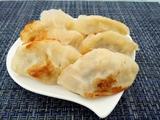 黄金煎水饺的做法[图]